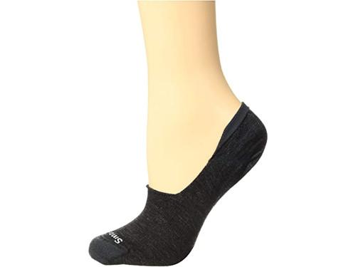 Smartwool Hide & Seek Sock Charcoal