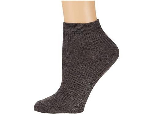 Smartwool Texture Mini Boot Sock Taupe