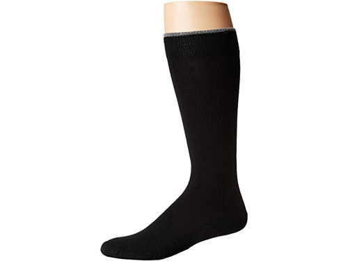 Smartwool Basic Knee High Sock Black