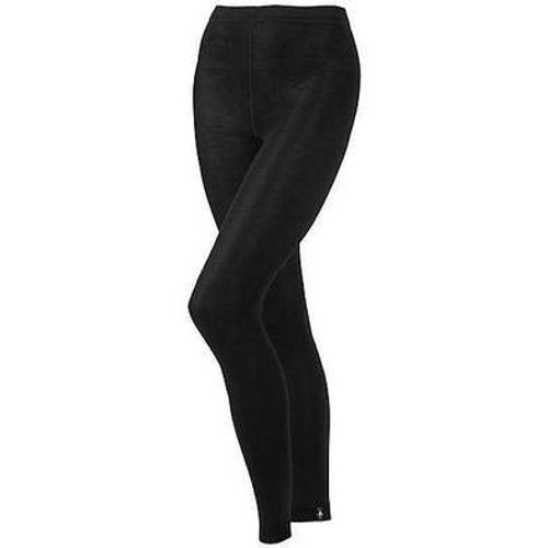 Smartwool Basic Footless II Tight Black