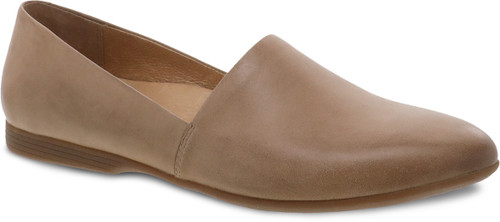 Dansko Larisa Tan Burnished Nappa