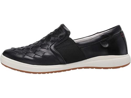 Josef Seibel Caren 26 Black Leather