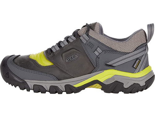 Keen Ridge Flex WP Steel Grey/Evening Primrose