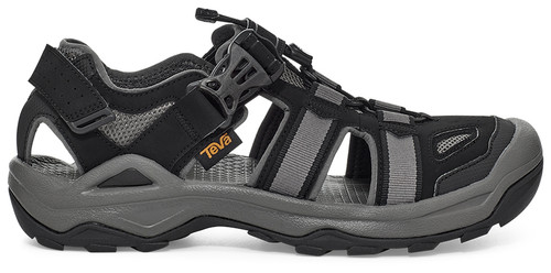 Teva Men's Omnium 2 Sandal Black