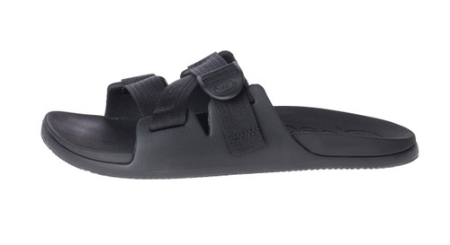 Chaco Men's Chillos Slide Black