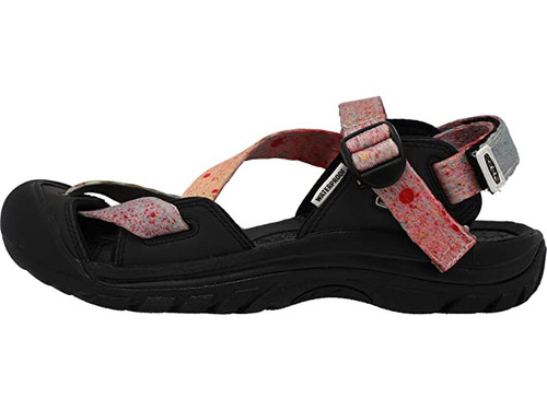 Keen Zerraport Multi Black Sandal