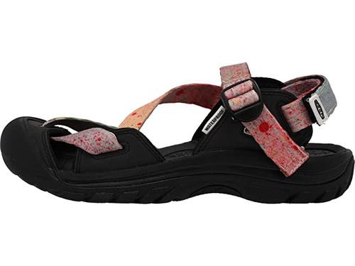 Keen Zerraport Multi Black Sandal