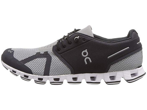 On Running Men's Cloud 2.0 - Black/Slate
