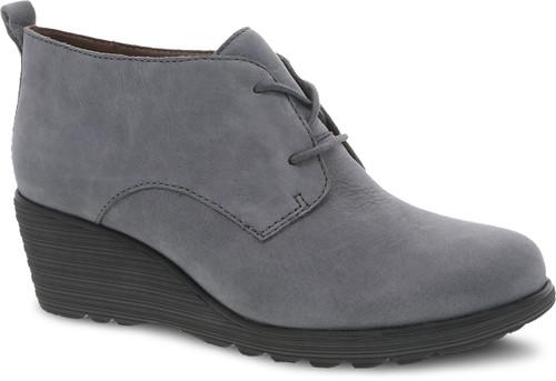 Grey Nubuck