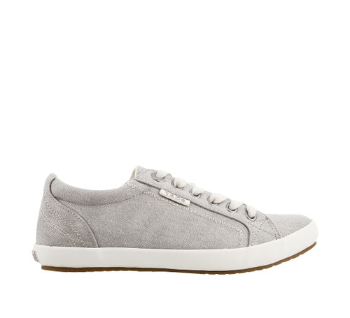 Grey Washed Canvas
