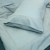 Organic Cotton Super King Fitted Sheet