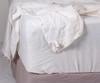 Linen Sheets Australia - King Size White Bed Sheets - Yummy Linen Brand