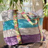 Eco Shopping Beach Tote Bag Large