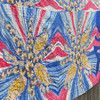 Kantha Tablecloth -Vintage Lightweight Beach Throw Blanket 10
