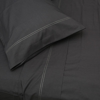 Organic Cotton Double Bed Sheet Sets - Yummy Linen