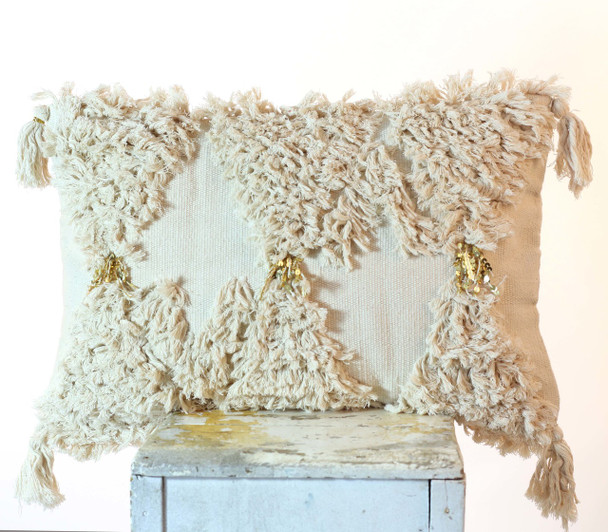Cushion- Indian Traditional Wedding Pillow