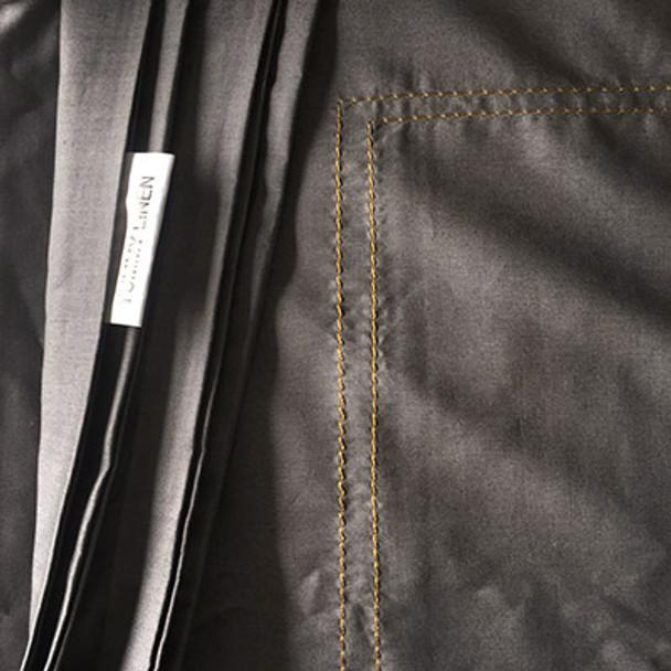 Organic-Cotton Double Bed Duvet Sets - Yummy Linen