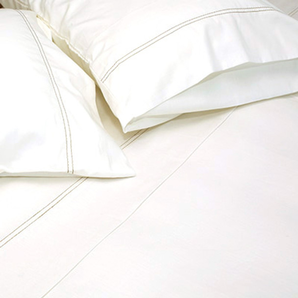 King Size Organic Cotton Sheet Sets- Yummy Linen Brand