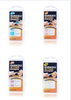 Duracell hearing aid batteries - easy tab, for simple, long lasting use