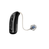 Oticon More with BrainHearing technology is a revolutionary hearing aid that gives the brain more of the relevant information it needs to make better sense of sound, so you can get better speech understanding with less effort and the ability to remember more.