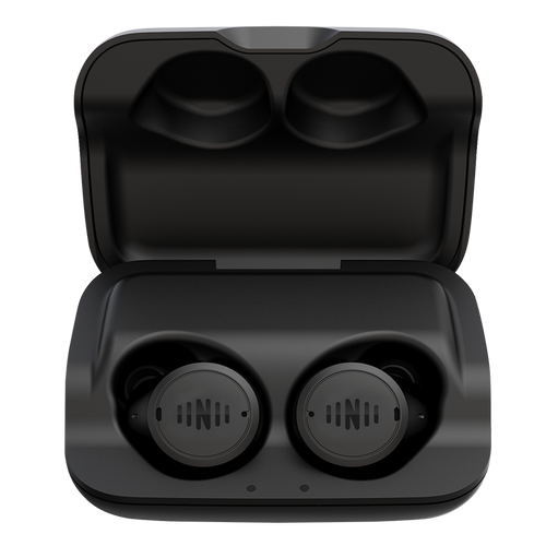 Enjoy unparalleled noise control and sound fidelity from the world's most advanced hearing bud.