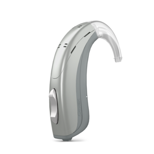 The new EVOKE evokes the era of intelligent hearing, where sound quality evolves in real life. Meet the world's most advanced hearing aid technology.