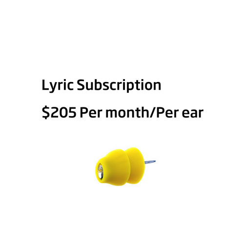 Lyric Hearing Aids clear sound invisible hearing aids buy in Melbourne Australia. Invisible Lyric hearing aid provider in Melbourne.