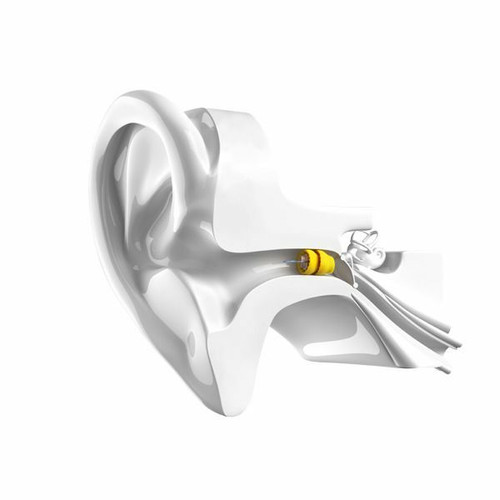 Lyric Hearing Aids clear sound invisible hearing aids buy in Melbourne Australia