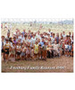 Jigsaw Puzzle Custom & Personalized  252 pieces  Includes a Cardboard Box with Picture of Puzzle