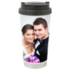 Travel Mugs-Custom & Personalized  Great Father's Day Gift / Add Your Own Picture / Photo & Name