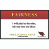 Core Value Banners (set of six)
