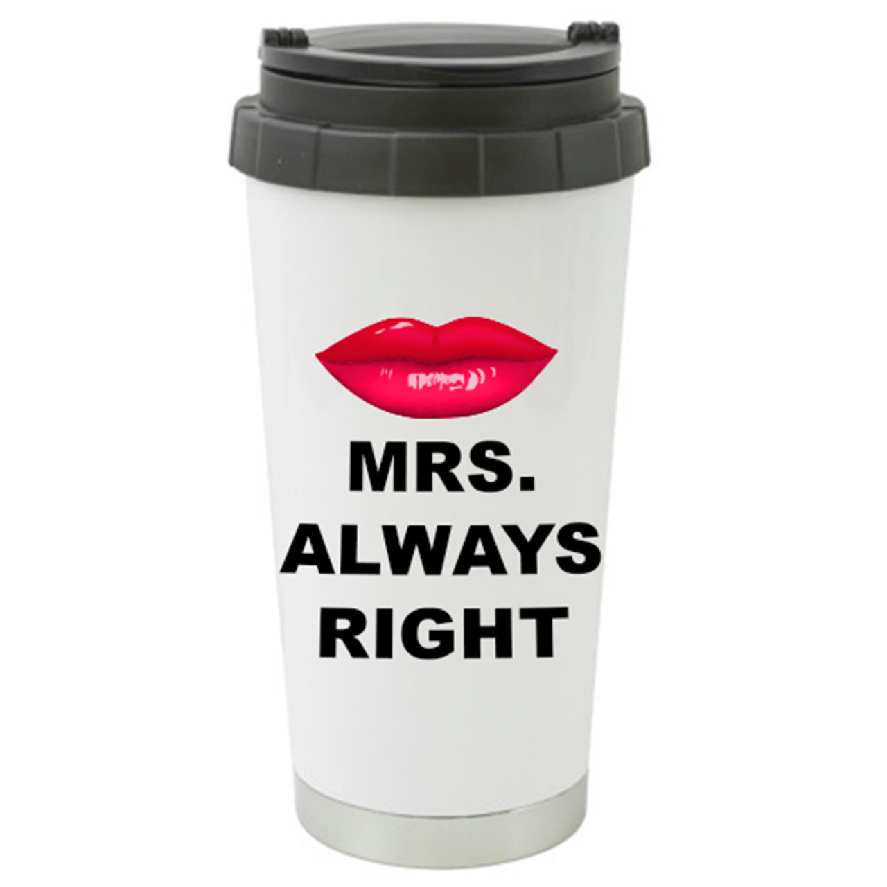 A Add Name Always Travel Other Right Or Mug Mrs To The Side Mr EeDWH2Yb9I