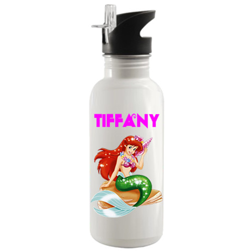 Water Bottle/Sports Bottle -Custom Personalized w/Your Picture,Design & Name
