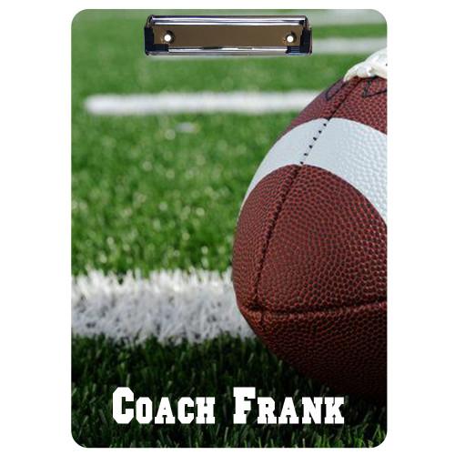 Custom Personalized Clip Board / Add Sports Team /Your Logo/Design