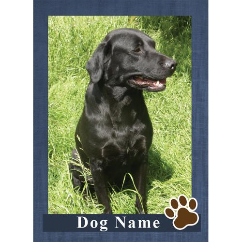 Custom Dog Trading Cards #1