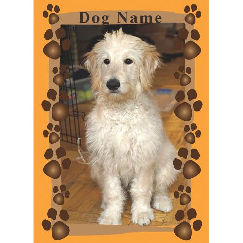 Custom Dog Trading Cards #2