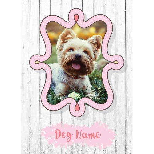 Custom Dog Trading Cards #4