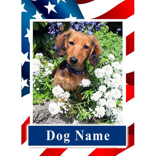 Custom Dog Trading Cards #8