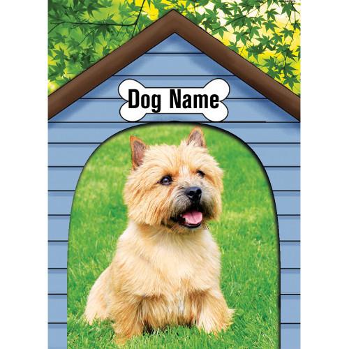 Custom Dog Trading Cards #12