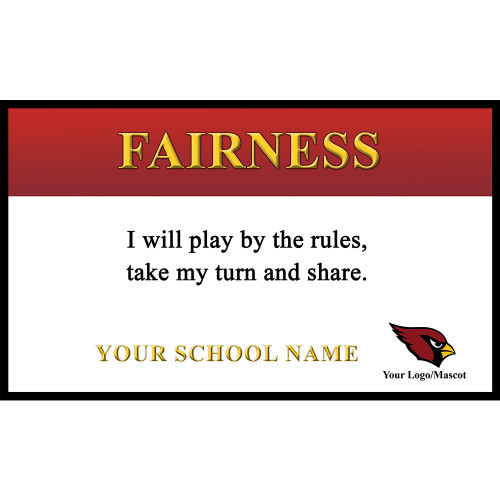 Core Value Banner 3  - Fairness