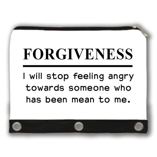 Forgiveness - Core Value Pencil Case