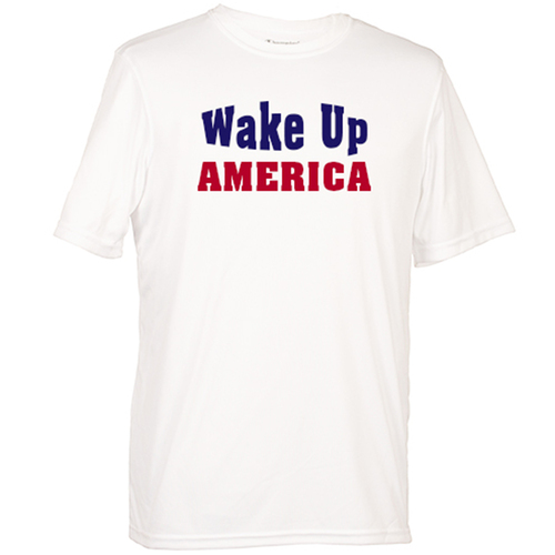 Wake Up America Shirt