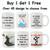 Buy one 11oz Coffee/Tea mug Get the 2nd one Free - bogo11mug
