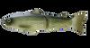 Deps NEW SLIDE SWIMMER 250 SS Slow Sinking #01 Flash Carp NEW