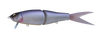 Fish Arrow x DRT RISER JACK  # Pro Blue NEW