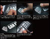 Gan Craft ORIGINAL TRANSFER STICKER M Size NEW