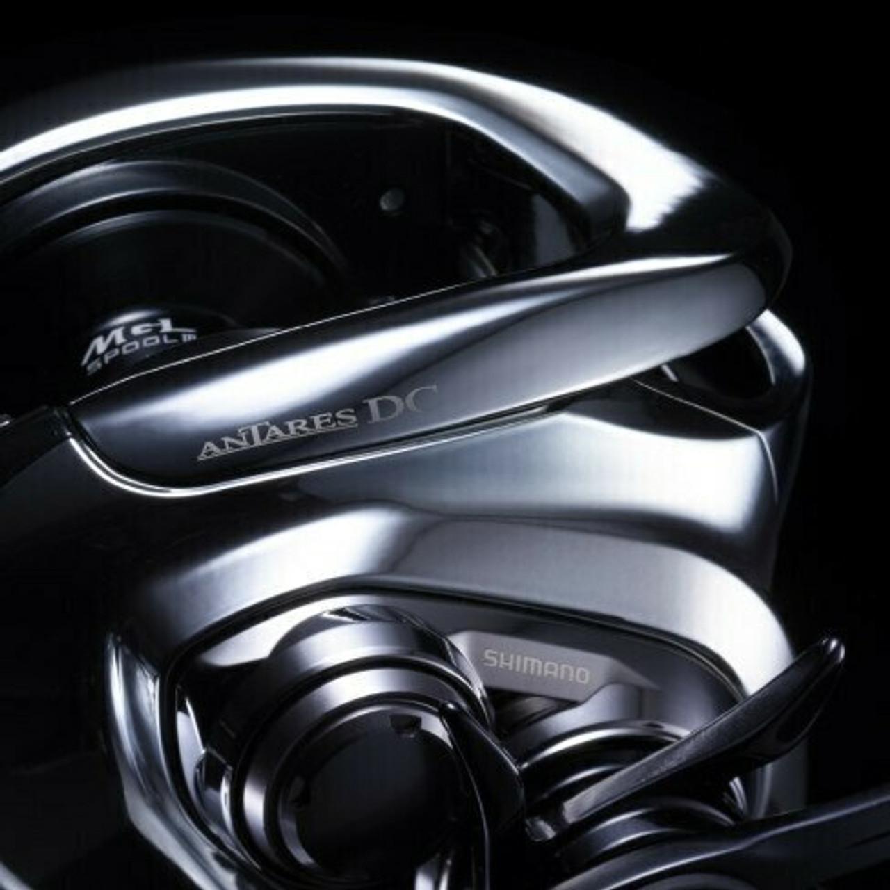 Shimano 21 ANTARES DC XG R Right Handle NEW