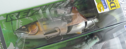 IMAKATSU Replicator DSF 3D #801 3D Biwako Ayu NEW