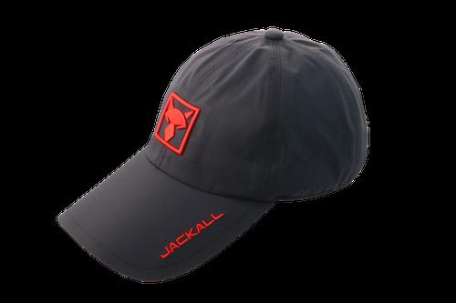 Jackall RAIN CAP # Black NEW