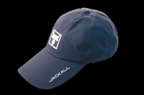 Jackall RAIN CAP # Navy NEW